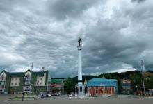 Синоптики предупредили о неблагоприятных погодных условиях в ХМАО