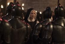«Прекратите богохульство»: в Нью-Йорке католики протестуют против нового фильма Пола Верховена