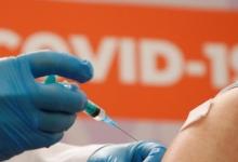 В Самарской области рассказали о ходе вакцинации от коронавируса