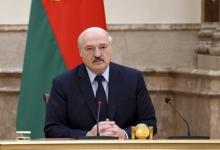 Лукашенко: я никогда ниоткуда не бежал и не сбегу