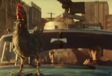 В новом трейлере Far Cry 6 петух сеет хаос на улицах города