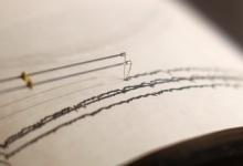 Землетрясение магнитудой 4,5 произошло у берегов Камчатки