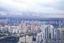 В центре «Фобос» рассказали о погоде в столичном регионе в выходные
