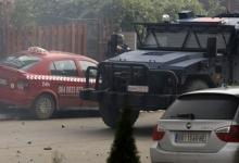 В ООН прокомментировали полицейскую операцию на севере Косова