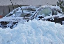 Автоэксперт Рязанов дал советы по подготовке машины к зиме