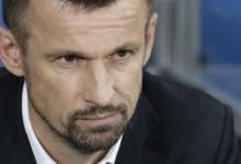 Семак — о поражении от «Арсенала»: «Зенит» подвела реализация моментов
