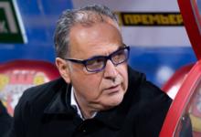 Божович заявил, что удача помогла «Арсеналу» обыграть «Зенит»