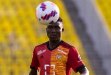 Кангва поблагодарил бога за победу «Арсенала» над «Зенитом»