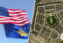 «Легитимизировать операцию по отделению»: как Пентагон намерен укрепить потенциал Сил безопасности Косова