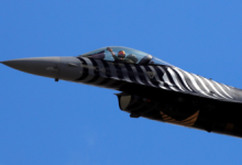 Эрдоган рассказал о предложении США Турции купить истребители F-16