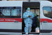 Число случаев коронавируса в Белоруссии достигло почти 572 тысяч