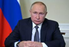 Песков напомнил о «пророческих заявлениях» Путина
