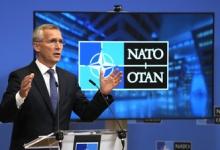 НАТО включит вызовы со стороны Китая в стратегическую концепцию альянса