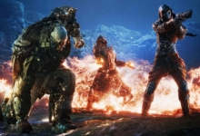 Боевик Outriders появится в Xbox Game Pass на PC уже 19 октября