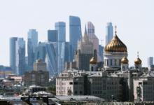 В Москве построят два новых бизнес-центра