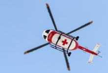 В Подмосковье санитарная авиация помогла 528 пациентам с начала года