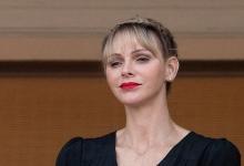 Пугающе худая: в Сети появились новые фото княгини Шарлен