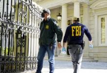 РИА Новости: ФБР завершило обыск в доме родственников Дерипаски в Нью-Йорке