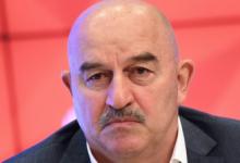 Черчесов высказался о конфликте Карпина и Дзюбы