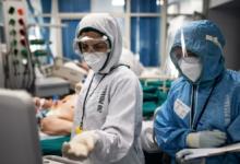 Инфекционист Роспотребнадзора назвала прогнозируемым рост заболеваемости коронавирусом