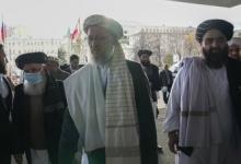 В Москву на переговоры по Афганистану прибыла делегация талибов