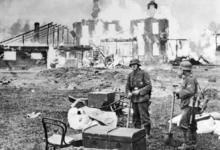 «Проживающих в других странах»: Генпрокуратура проверяет военных вермахта на причастность к геноциду народов СССР