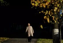 В Пермском крае введут обязательную самоизоляцию для непривитых пожилых людей