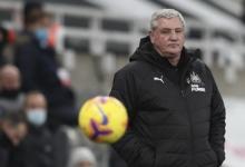 «Ньюкасл» объявил об уходе Брюса с поста главного тренера