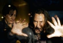 «Матрица: Воскрешение» получила возрастной рейтинг R
