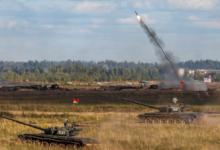 Россия и Белоруссия в 2023 году проведут совместное учение «Щит Союза»