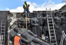«Теряют историческую память»: в России отреагировали на идею Киева отказаться от термина «Великая Отечественная война»