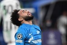 В шаге от сенсации: как «Зенит» пропустил на 86-й минуте и проиграл «Ювентусу» в Лиге чемпионов