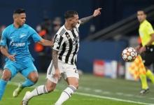 Боярский считает, что «Зенит» играл с «Ювентусом» на равных