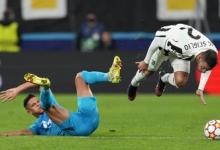 Де Шильо: «Ювентусу» нужно выходить в плей-офф уже в следующем матче с «Зенитом»