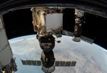 Корабль «Прогресс МС-17» отстыковался от МКС