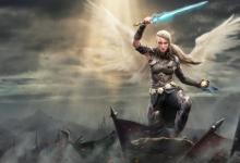 Выход PC-версии Disciples: Liberation в России и странах СНГ отложили до 18 ноября