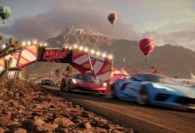 На PC и Xbox стартовала предзагрузка Forza Horizon 5