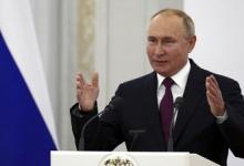 Путин назвал отношения между Россией и Израилем уникальными