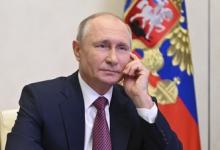 Путин намерен обсудить с премьером Израиля вопросы борьбы с терроризмом