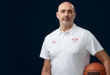 Лукич стал главным тренером сборной России по баскетболу