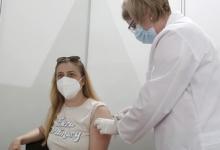 В Крыму рассказали о ходе вакцинации от COVID-19