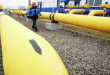 Эксперт Юшков прокомментировал возможность прекращения поставок газа Молдавии