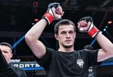 Нурмагомедов поделился ожиданиями от боя брата Усмана на Bellator 269