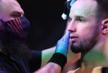 Шуркевич: дайте мне контракт с Bellator, я покажу вам зрелище