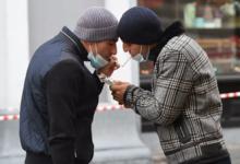 В России намерены создать систему распознавания курильщиков в неположенных местах