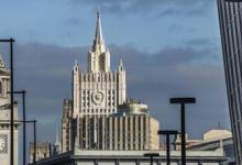 В МИД России прокомментировали ситуацию в Судане