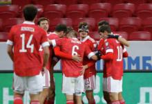 Объявлен расширенный состав сборной России на матчи квалификации ЧМ-2022 с Кипром и Хорватией