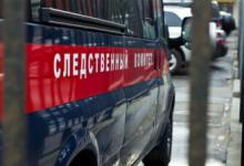СК возбудил два уголовных дела по факту смерти ребёнка от отравления в Ногинске