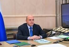 «Заболеваемость очень высокая»: Мишустин заявил о крайне серьёзной ситуации с COVID-19 во всех регионах России