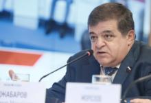 Сенатор Джабаров назвал заявление Зеленского по Крыму «глубоким заблуждением»